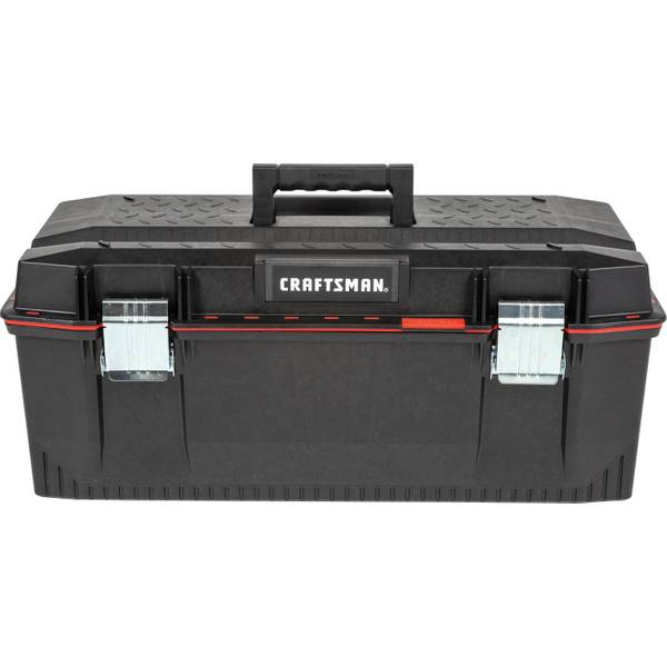 "Craftsman 28"" Structural Foam Tool Box"