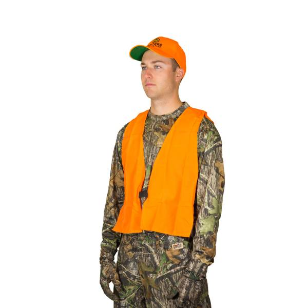 Hunter's Specialties Magnum Safety Vest