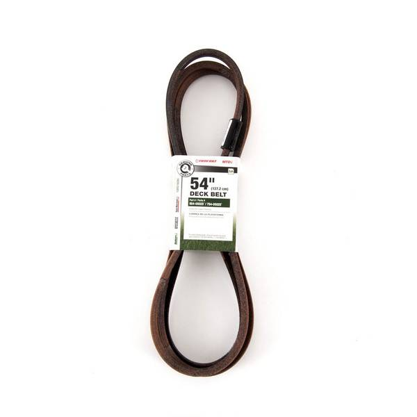 Arnold Deck Belt for 54-inch Lawn Mowers and Tractors