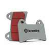 Brembo SC Sintered 2-pin Front Brake Pads