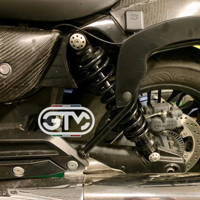 GTM 2WS TWIN SHOCKS