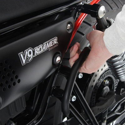 HB V9 Center Stand Lift Handle