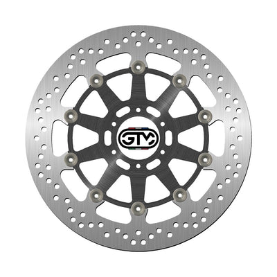 GTM Front Brake Rotor