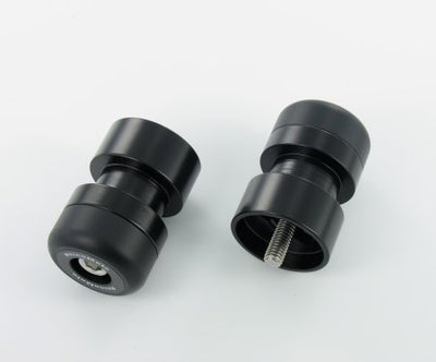 GT CNC Bar End Mirror Sliders
