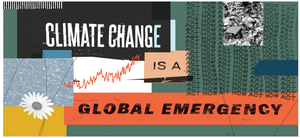 Climate Change Is A Global Emergency
