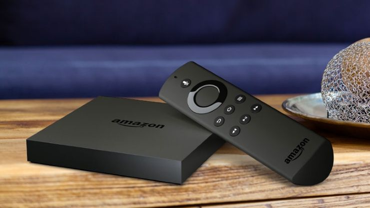 OTT service DIVAN.TV has launched on Amazon Fire TV and Roku