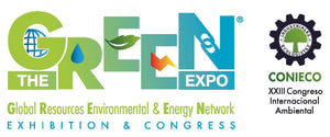 THE GREEN EXPO EL EVENTO LÍDER DE SUSTENTABILIDAD EN MÉXICO