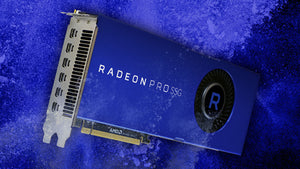 "Radeon Pro Graphics impulsa efectos visuales impactantes en el primer largometraje animado de LUXX Studios, ""Manou the Swift"""