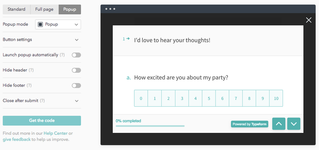 Typeform, Popular Online Survey Software, Suffers Data Breach