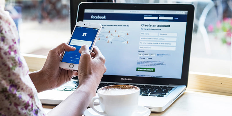 Facebook Ad Targeting Exploits Users' 2 Factor Authentication Phone Numbers