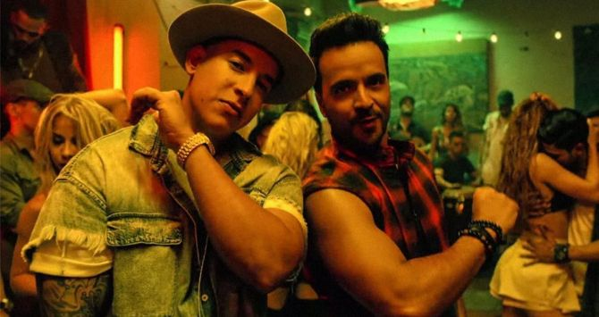 "El video de ""Despacito"" fue hackeado y desapareció de YouTube"