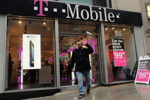 Security Flaws Exposed Account PINs Of T-Mobile Customers