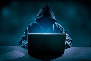 43% of all online login attempts are made by hackers