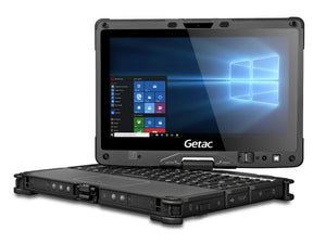 Getac B300, la notebook diseñada para la industria de defensa