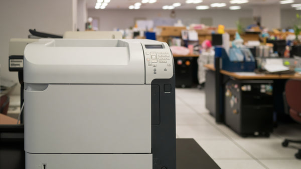 Printer-spoofing Campaign Installs Espionage-Bent Backdoors Inside the Enterprise
