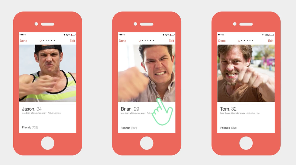 Tinder gets better protection against hackers