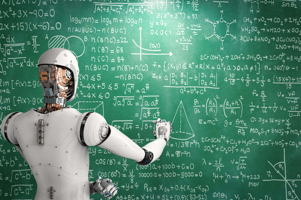 Artificial Intelligence on education
