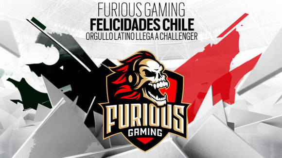 TENDREMOS EQUIPO CHILENO EN LA CHALLENGER LEAGUE DE RAINBOW SIX® SIEGE