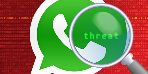 Warnings over WhatsApp as security experts discover 'one of the most powerful spyware tools' ever made for Android