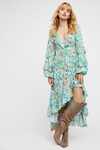 Wonderland Romantics Dress - Leesie