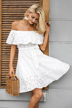 Walk in The Park Dress - Leesie