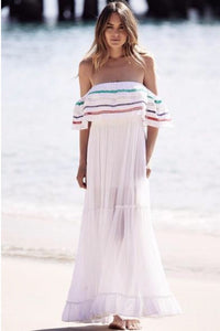 Karlie Maxi Dress - Leesie