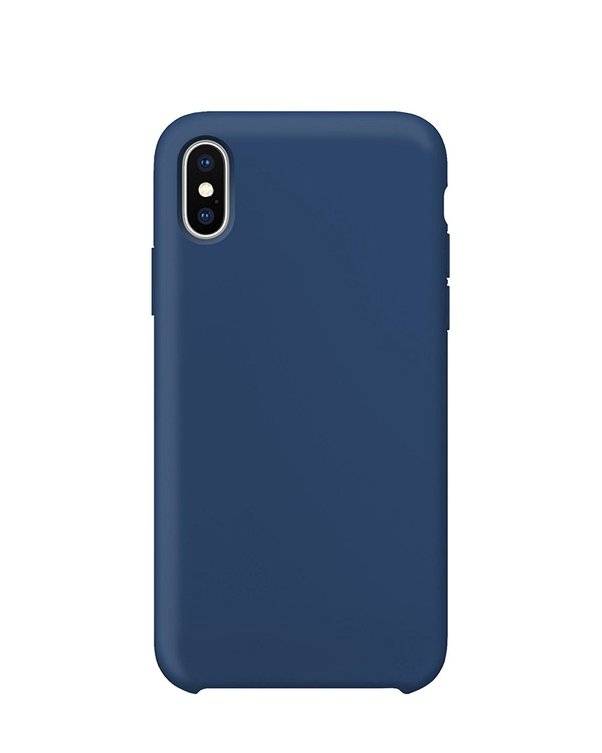 Arrive Liquid Silicone Case For iPhone X, XS