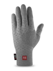 3D Thermo Seamless RUNNING GLOVES