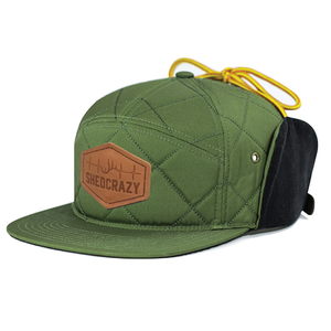 Fudd Hat - Green