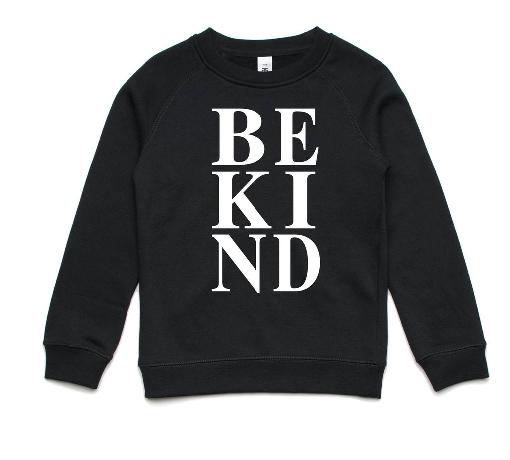 Be Kind - Crew