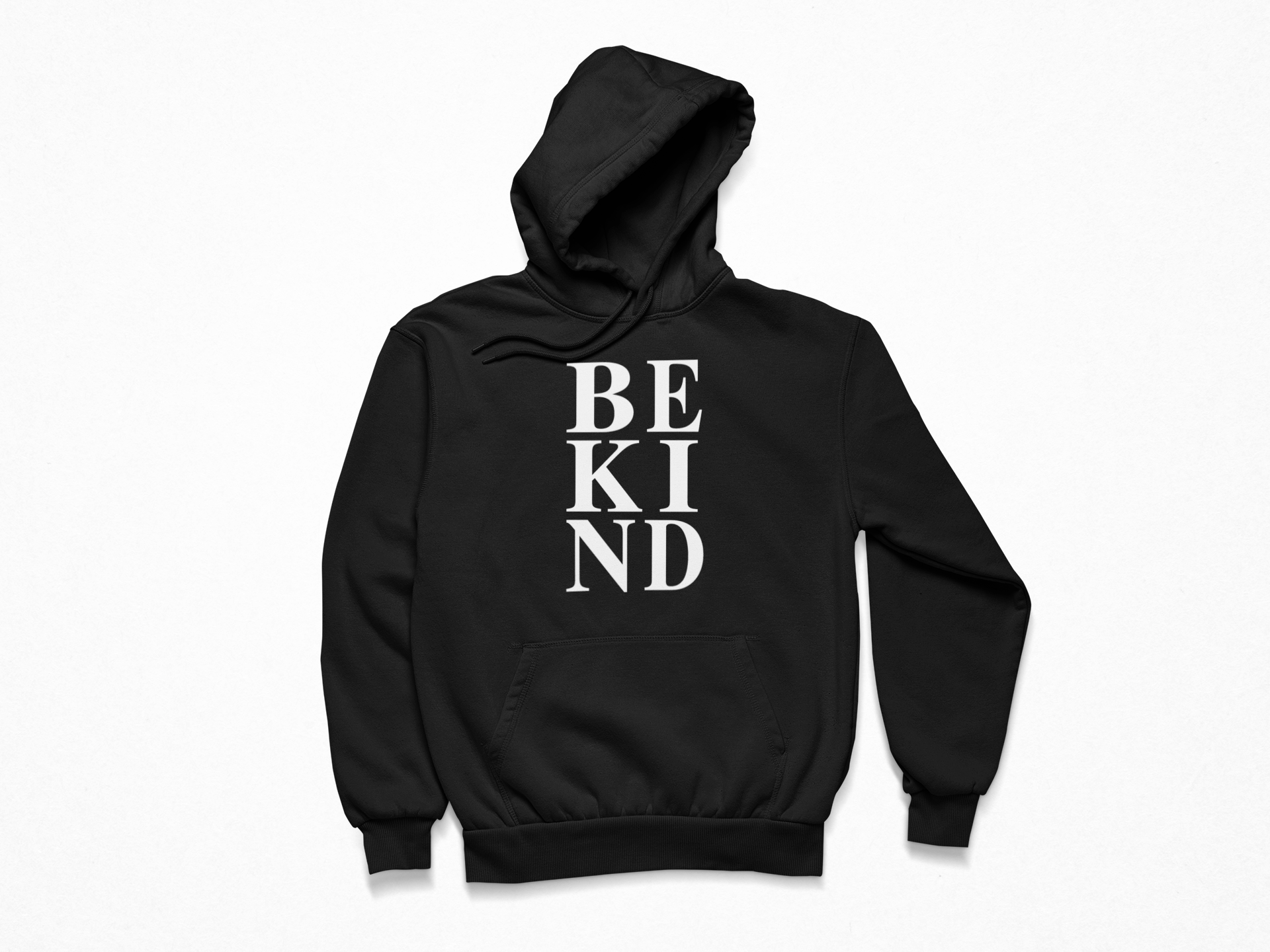 Be Kind - Womens Hoodie