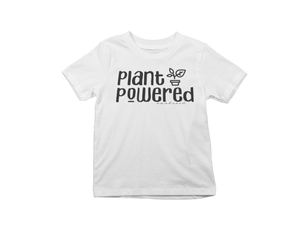 Plant Powered - Kids