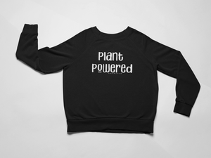 Plant Powered - Crew