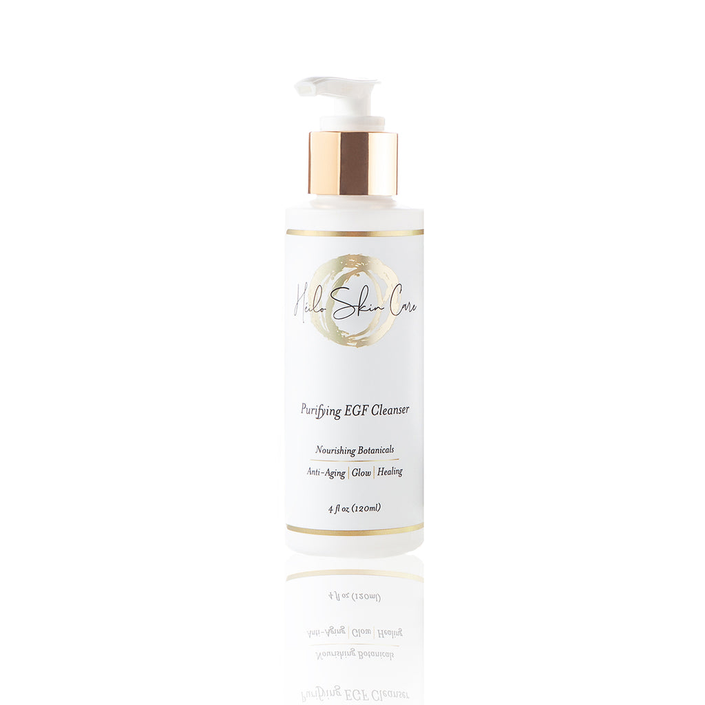 EGF Purifying Cleanser 4oz