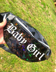 Baby girl fanny pack