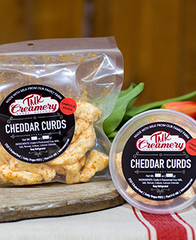 Cheddar Curds - Chipotle Ranch *Local Pickup Only*