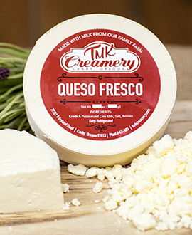 Queso Fresco *Local Pickup Only*