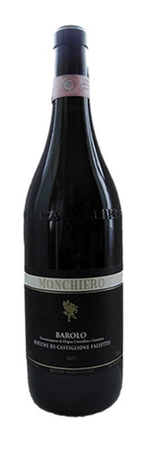 2014 Monchiero Rocche di Castiglione Barolo DOCG (available on pre-arrival purchase only)