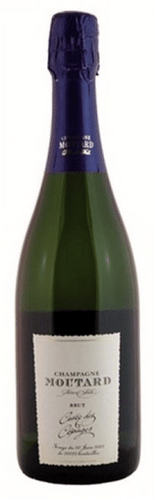 2009 Moutard Cuvee 6 Cepages Brut Nature Blanc Champagne (PRE-ARRIVAL ONLY)