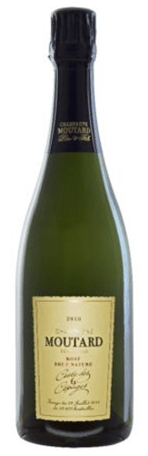 2010 Moutard Cuvee 6 Cepages Brut Nature Rose Champagne (PRE-ARRIVAL ONLY)