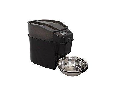 petsafe auto pet feeder