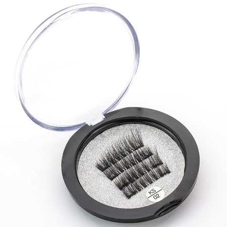 Last Nite Magnetic Faux Eyelashes