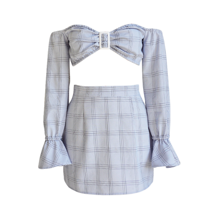 Cher Horowitz Two Piece Set