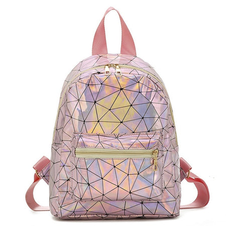 Dance Hall Holo Backpack