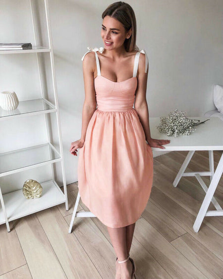 Pretty In Pink Dress