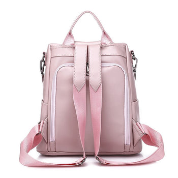 Love Lost Pink Backpack