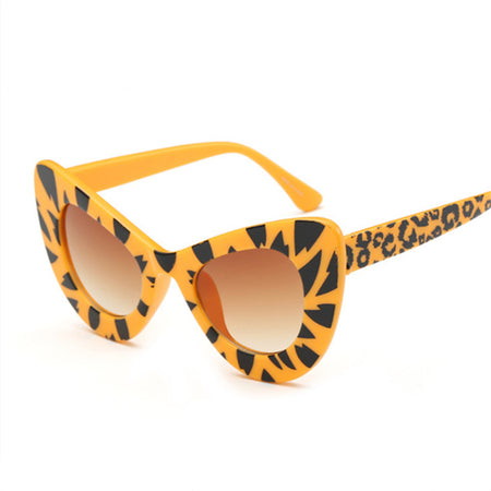 Deceptacon Cat Eye Sunnies