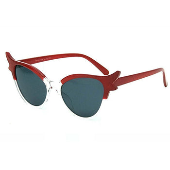 Oculos Cateye Sunnies
