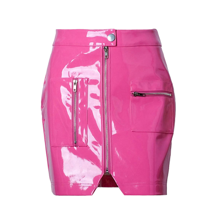 Joyride PVC Ultra Shine Skirt