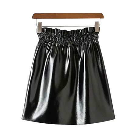 Vanity Mirror Liquid Shine Skirt